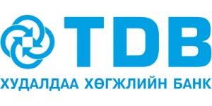 TDB-logoo